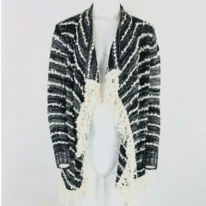 Anthropologie Boucle Cardigan